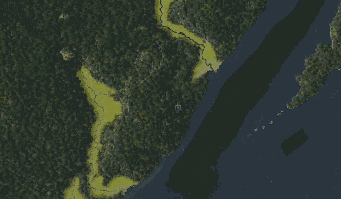What Every Block of New York City Looked Like 400 Years Ago