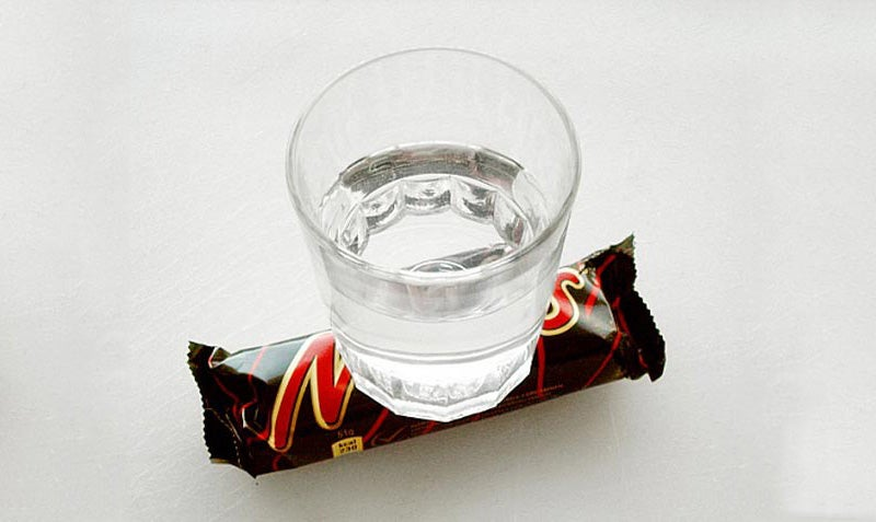 Everyone on the Internet Had the Same Joke About Finding Water on Mars