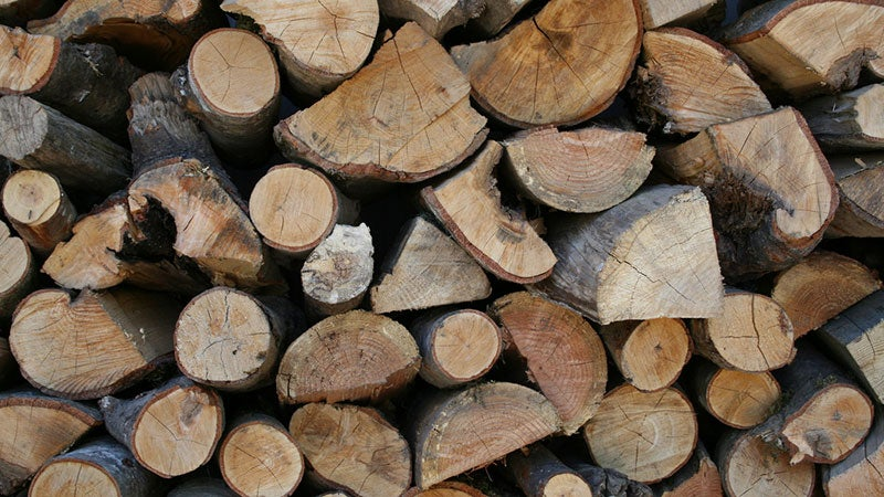 How to pick the best firewood for clean burning long