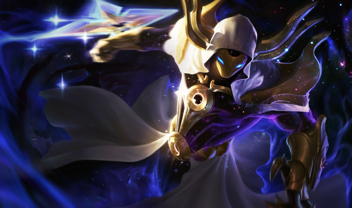New League Of Legends Skin Makes Brand Look Like The Witch Doctor