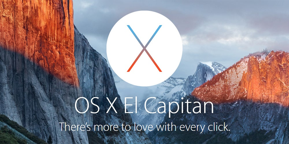 11 Things You Can Do in OS X 10.11 El Capitan That You Couldn't Do in Yosemite
