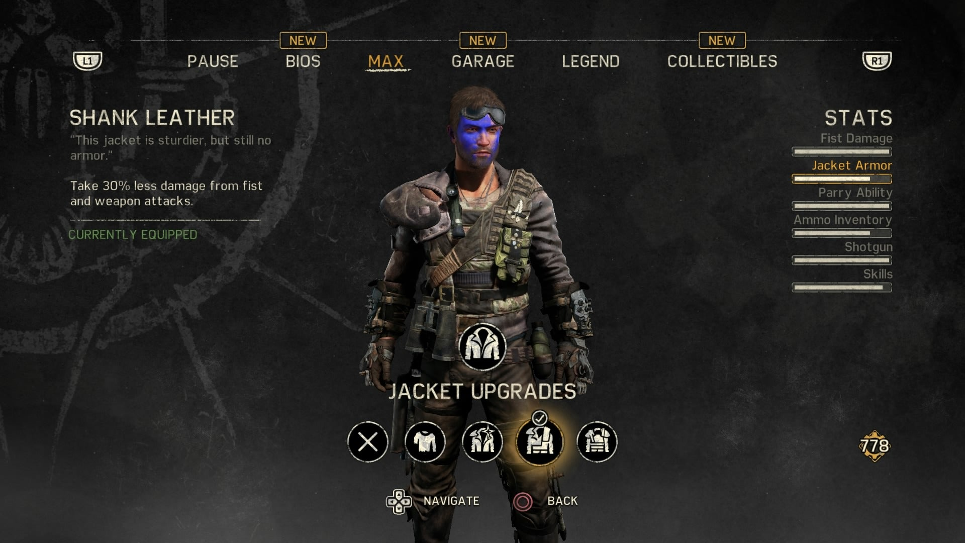 Mad Max's High-Level Jacket Should Look Cooler Than This (Update: There's A Hidden, Better Jacket!)