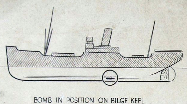 Lost for 70 Years, These Drawings Show Germany's Sneakiest World War II Boobytraps