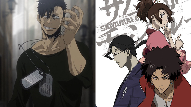 GANGSTA. Episode 12 Anime Finale Review: SEASON 2 PLEASE ...