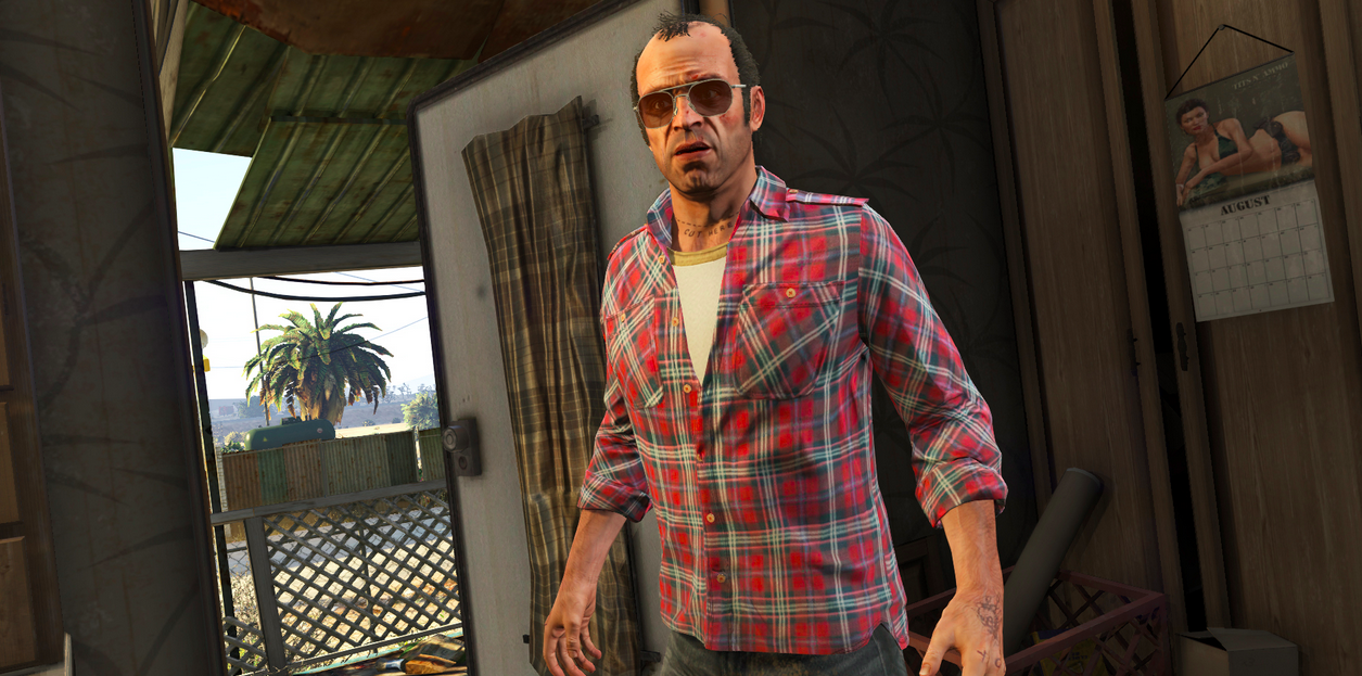 Brave Man Plays Every GTA Clone He Can Find On The App Store