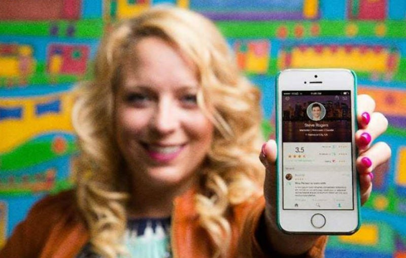The 'Yelp For People' App Is A Terrible Idea That Won't Go Anywhere