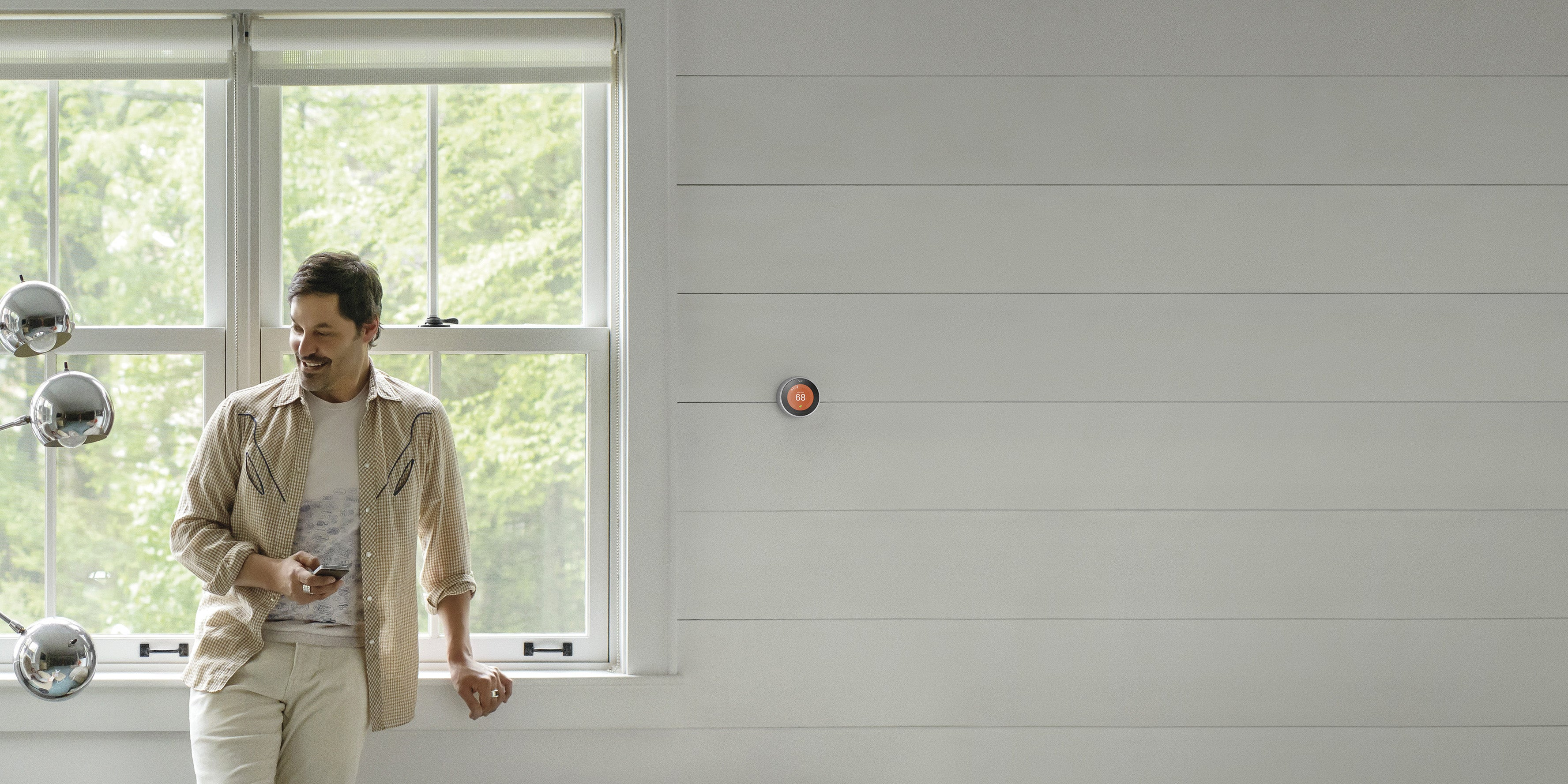 Nest's Big Solution for Smart Homes Is Here and It Looks Awesome