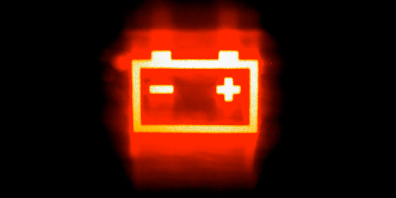 Careful Application of Heat Could Extend the Lifetime of a Battery