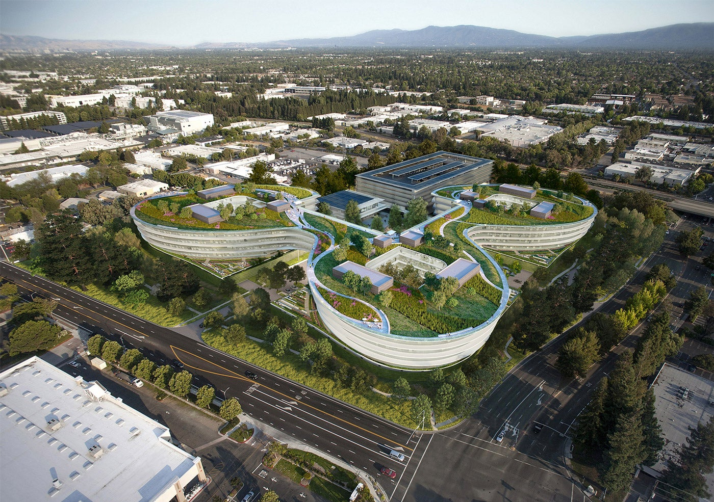 Apple Just Secured a Second Spaceship