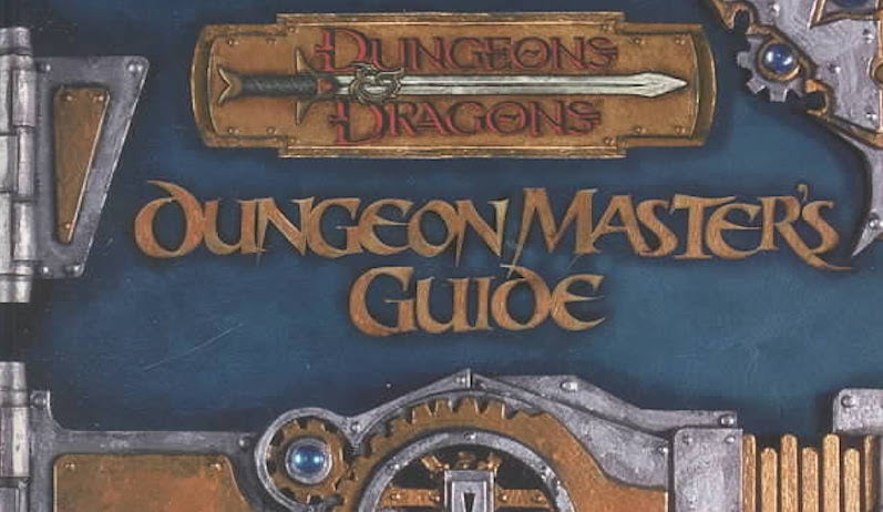 Why Don't Libraries Have Dungeons & Dragons Gamebooks?