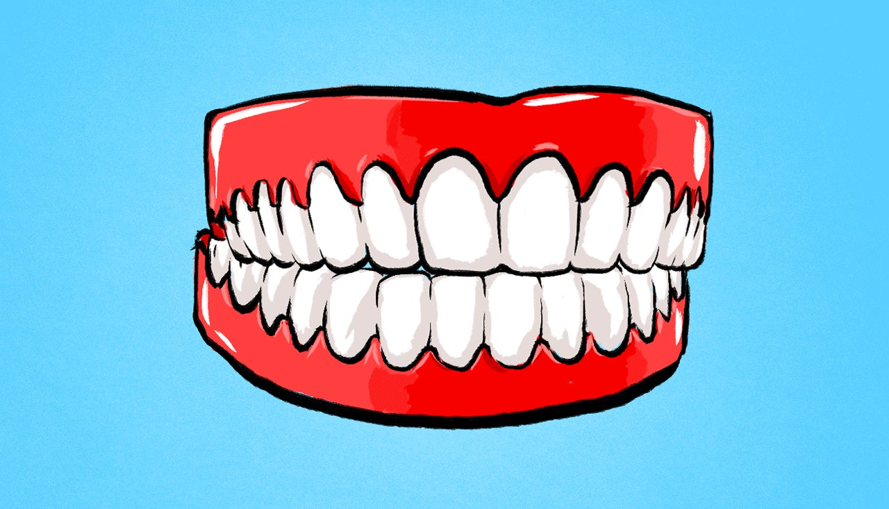 Are You a Nighttime Tooth Grinder? Here's How To Tell -- And What to Do About It