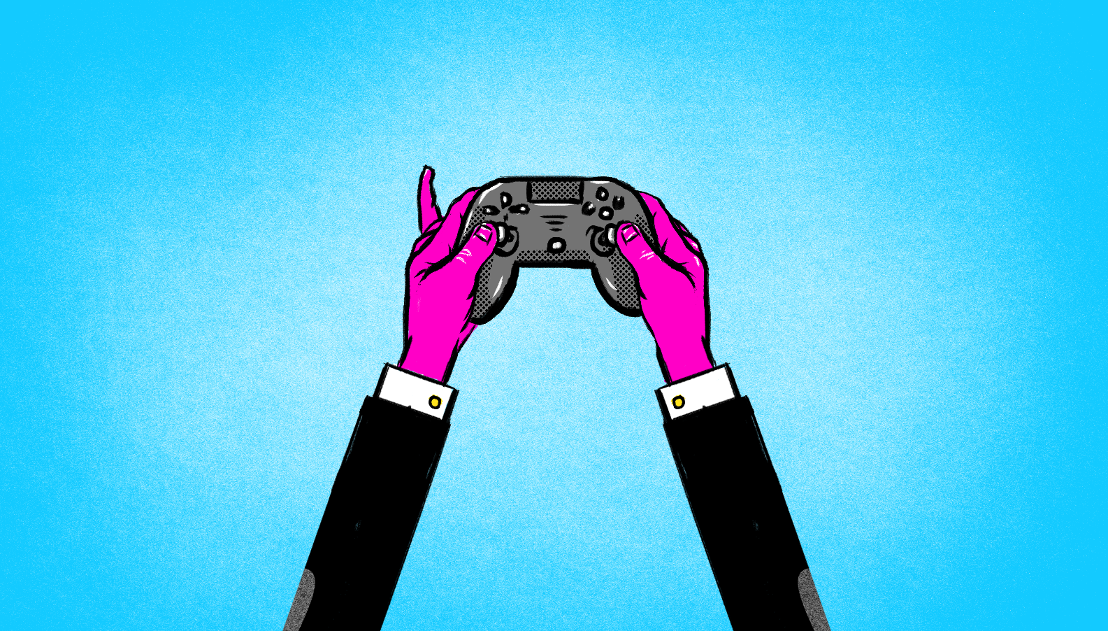 How to Be a Video Game Snob