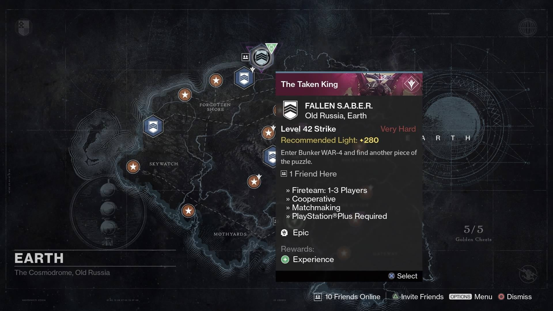 The Quest For Destiny's Sleeper Simulant Is Over