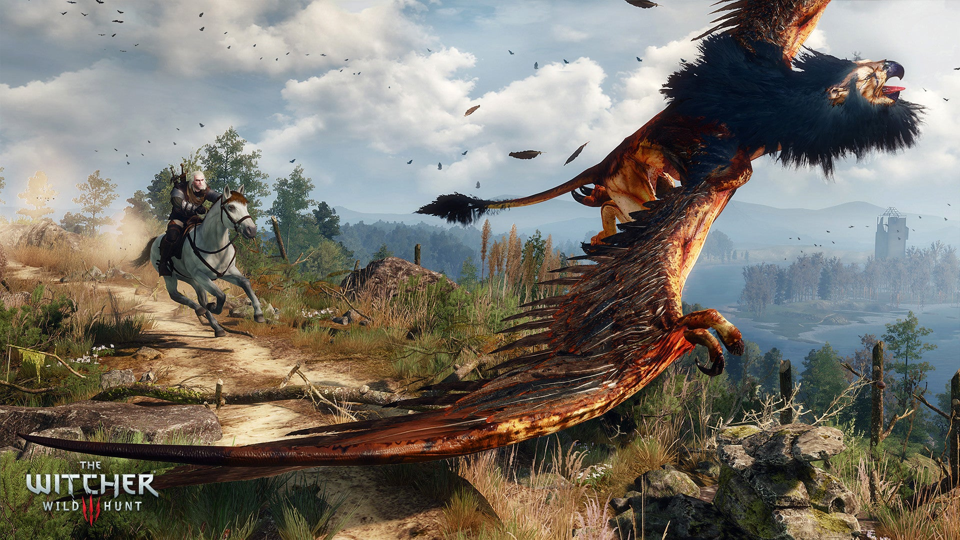 Here Are 328 Of The Changes In The Witcher 3's Next Patch
