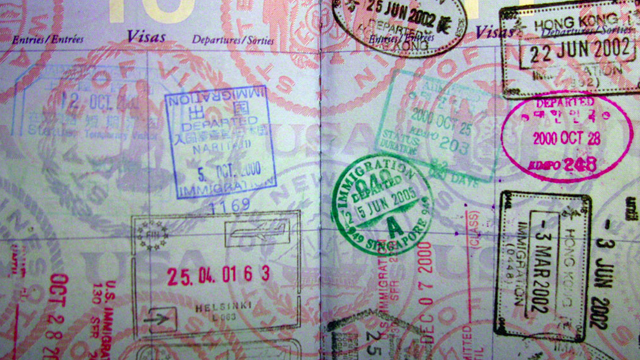 PSA: Your Passport Might Not Be Valid in Some Countries Even If It Hasn't Expired Yet