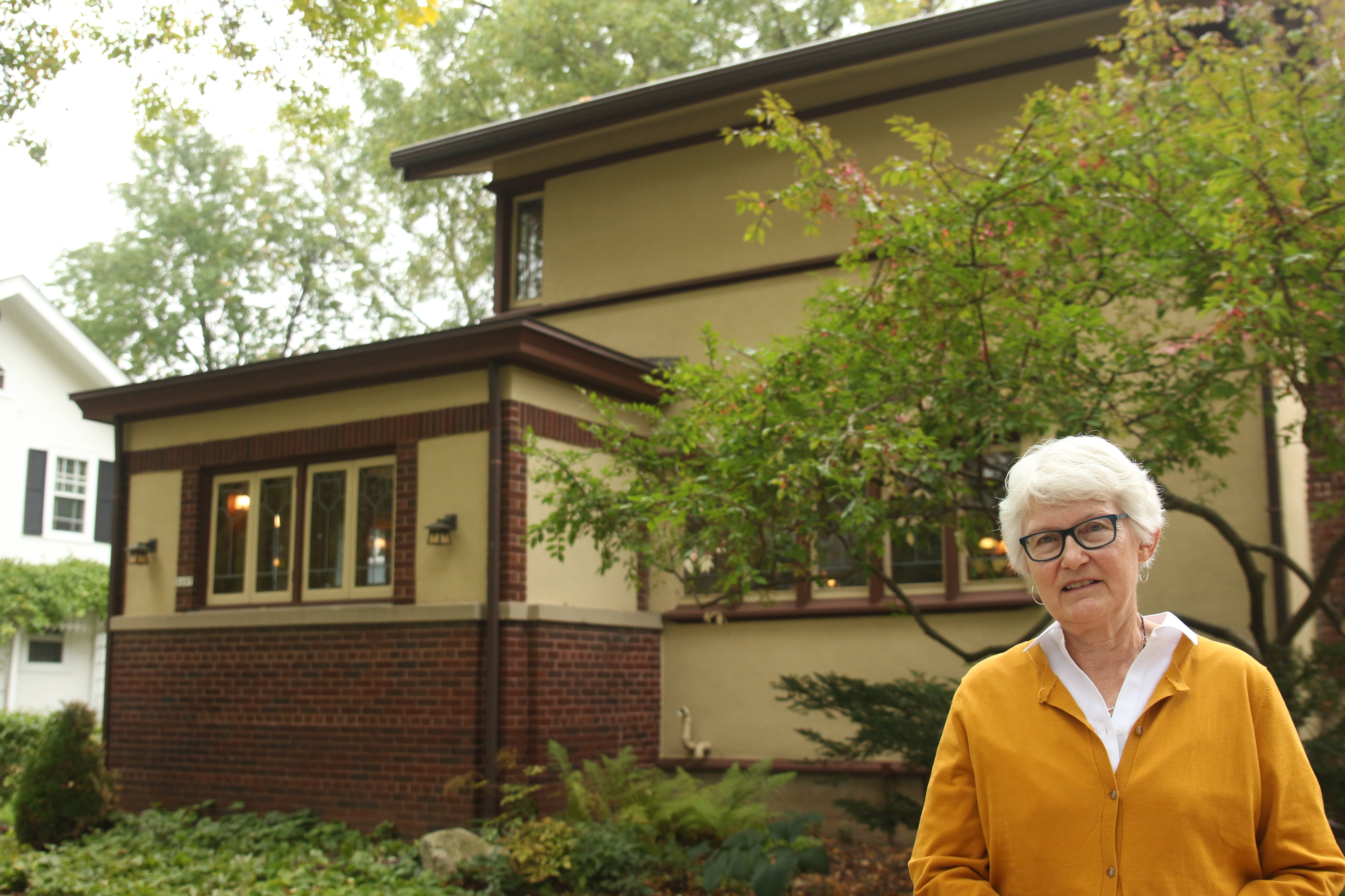 Why We're Only Just Discovering Some of Frank Lloyd Wright's