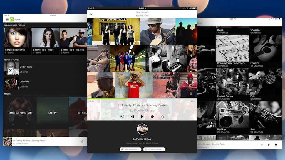 Earbits Unveils New Apps, Still Streams Great Free, Ad-Free Independent Music