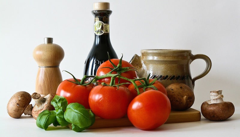 Here's How Much Money You Can Save On A Vegetarian Diet