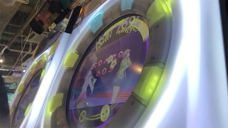 Persona 4: Dancing All Night is Just as Fun at the Arcade