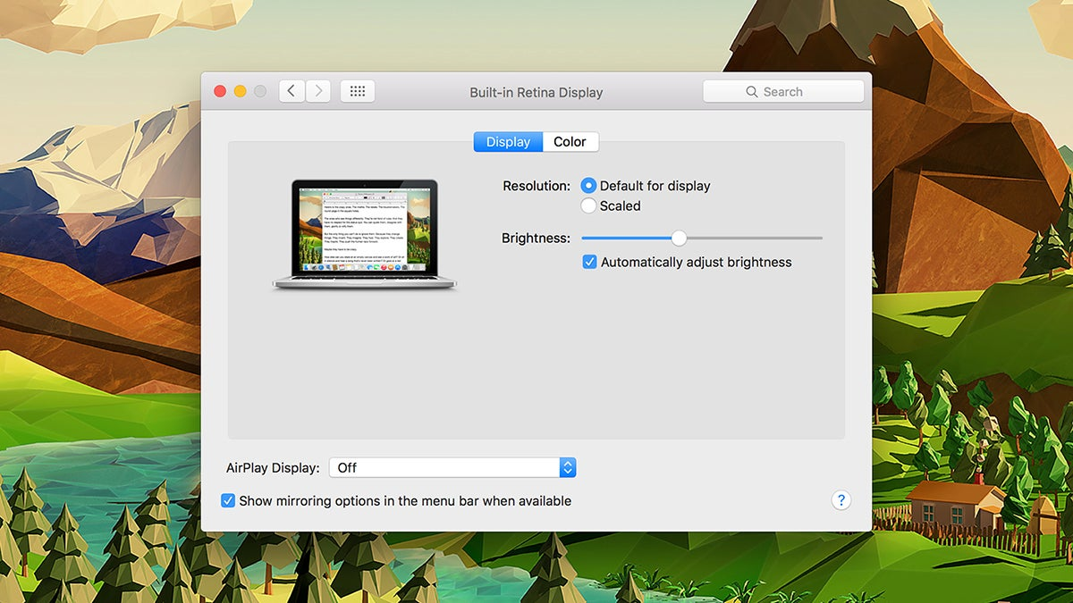 How To Maximise Your Battery Life in OS X El Capitan