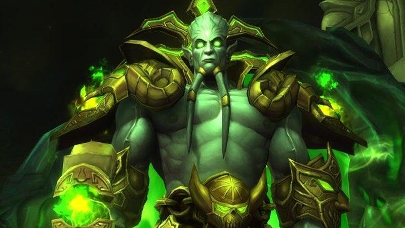 Hardest World Of Warcraft Boss, With Exactly 1 HP Left, Wipes Raid