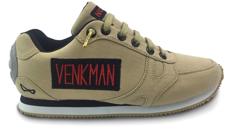 Ghostbusters Sneakers Are a Halloween Costume You Can Wear All Year Long