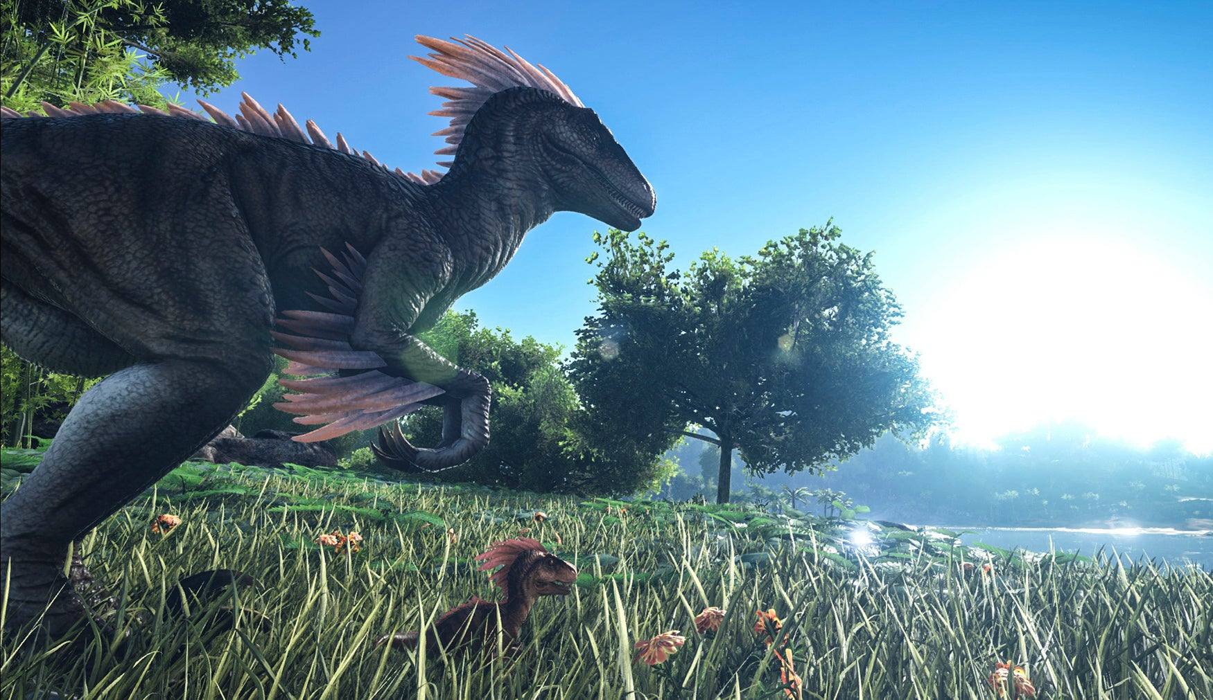 Steam's Big Dinosaur Game Is Becoming More Like Pokémon