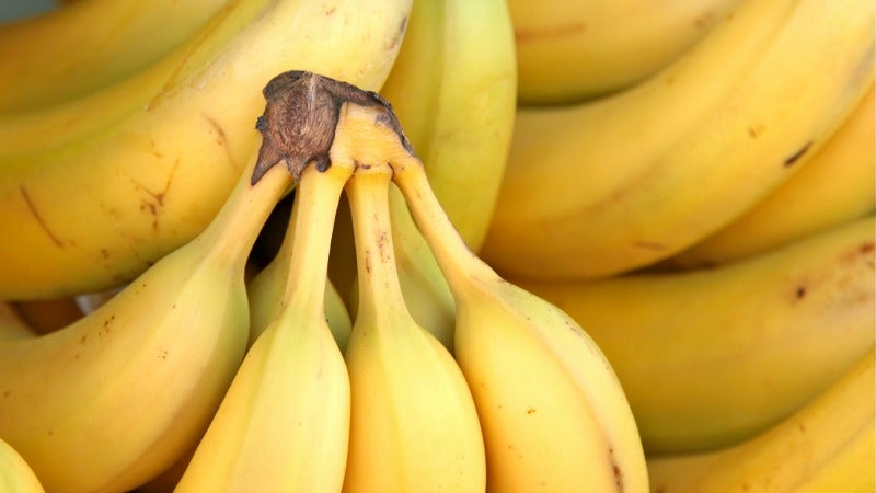 You Can and Should Be Eating Banana Peels