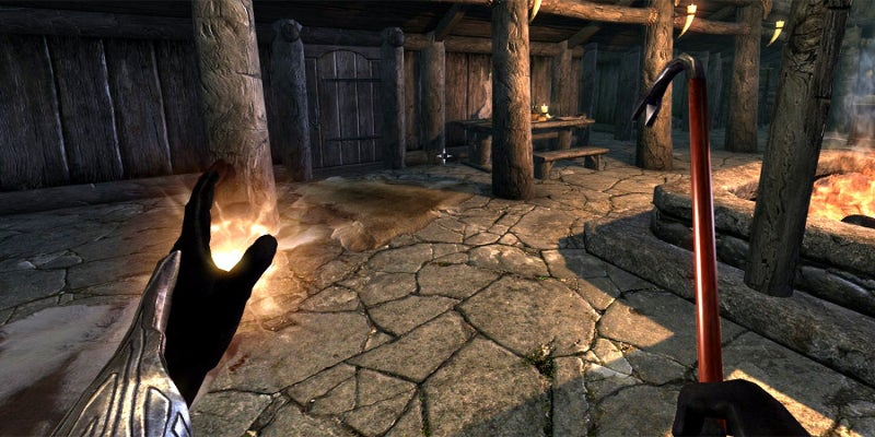 Even After The Skyrim Fiasco, Valve Is Still Interested In Paid Mods