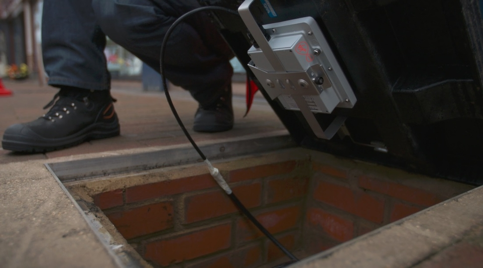 UK Footpaths Are Spewing Wifi Into the Street