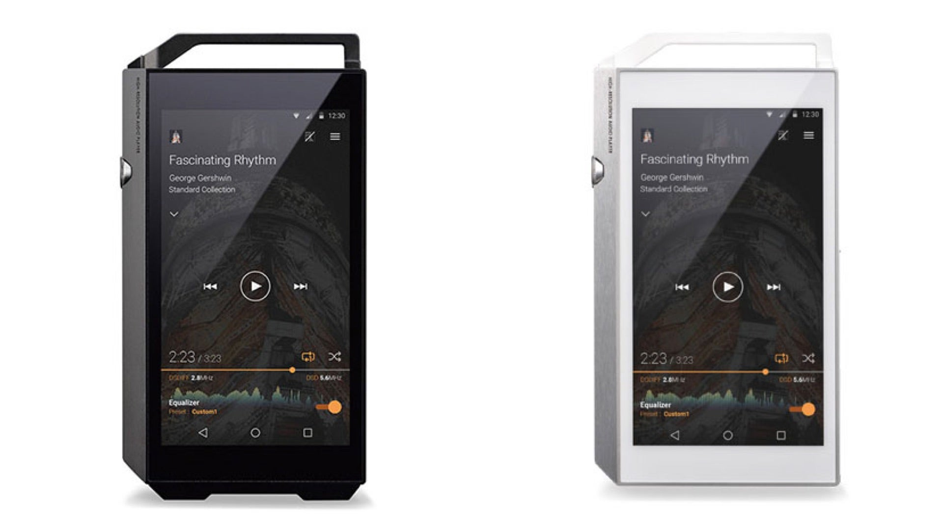 This Aluminium Box Is Pioneer's Take on the Portable HD Audio Player