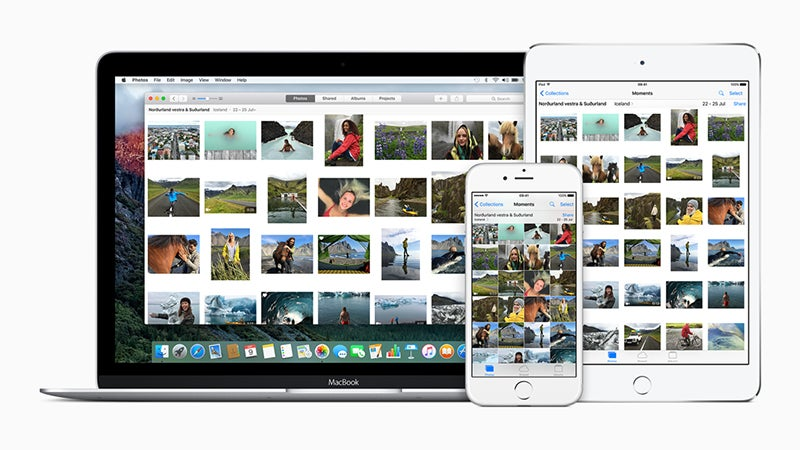 The Best Ways to Organise All Your Digital Photos