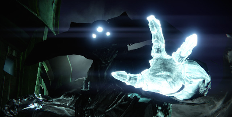 Destiny Players Somehow Two-Man The Final Raid Boss
