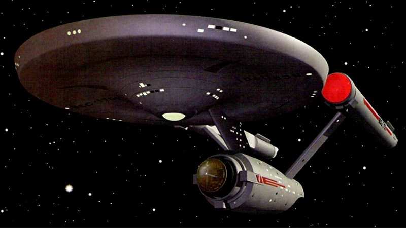 The io9 Guide To Star Trek