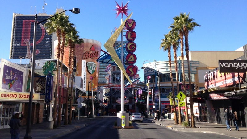 It Could Be Cheaper To Commute From Las Vegas Than To Live In San Fransisco
