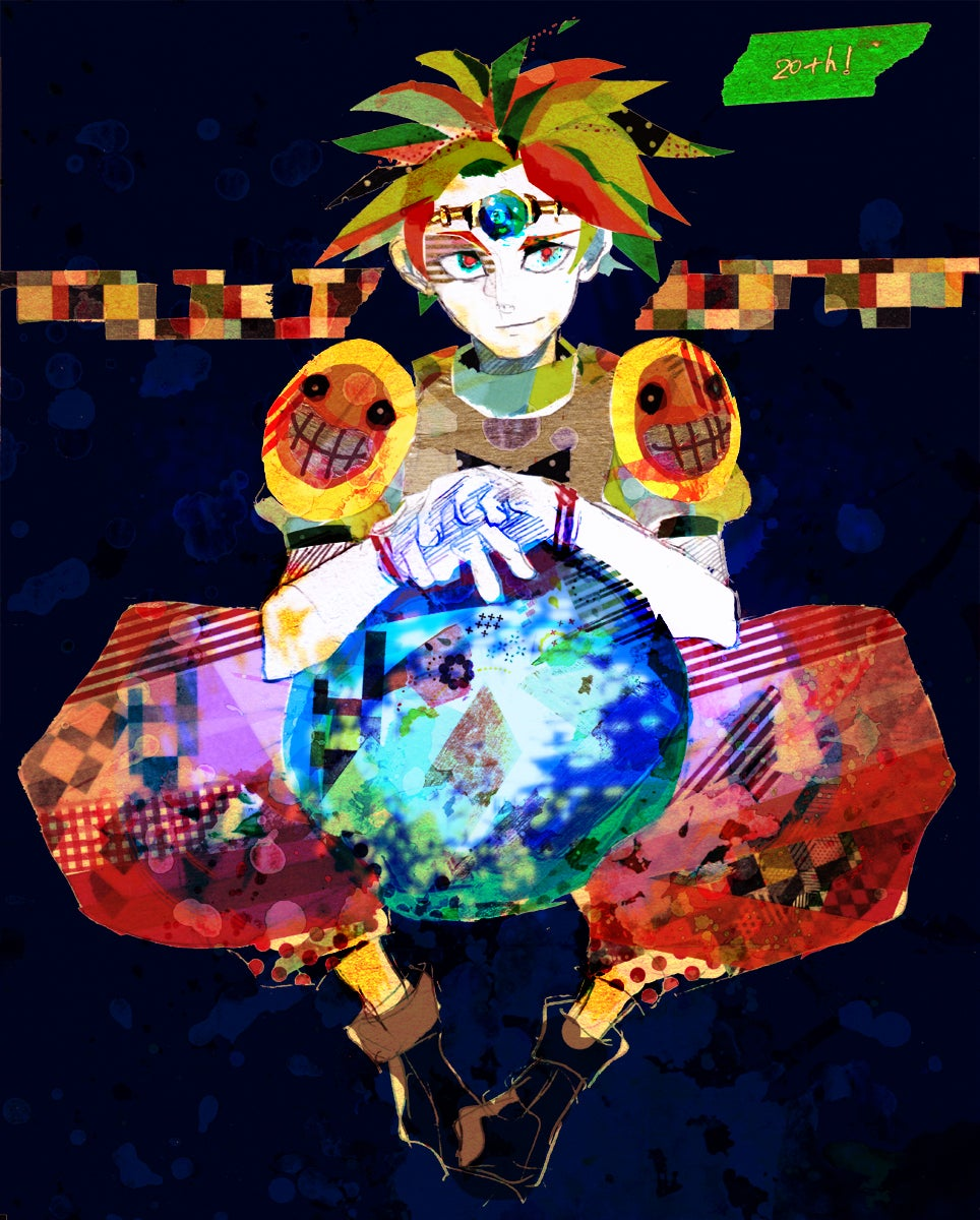 Happy 20th Birthday to Terranigma, the SNES RPG America Missed Out On