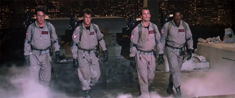 7 things you probably didn't know about Ghostbusters