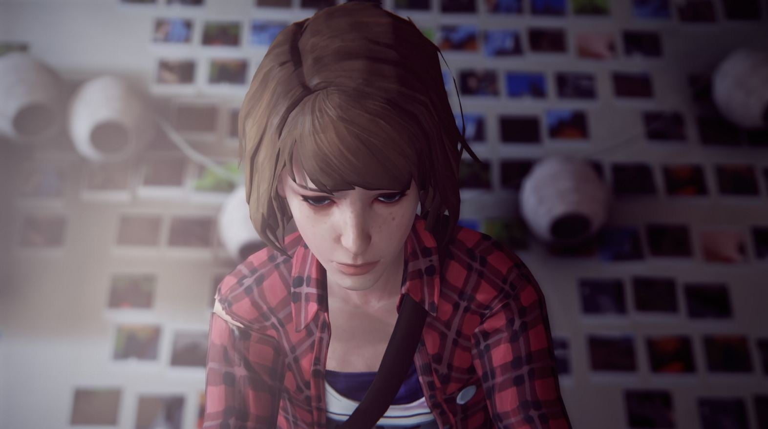 Life Is Strange's Last Episode Turns It Into a Horrible Nightmare