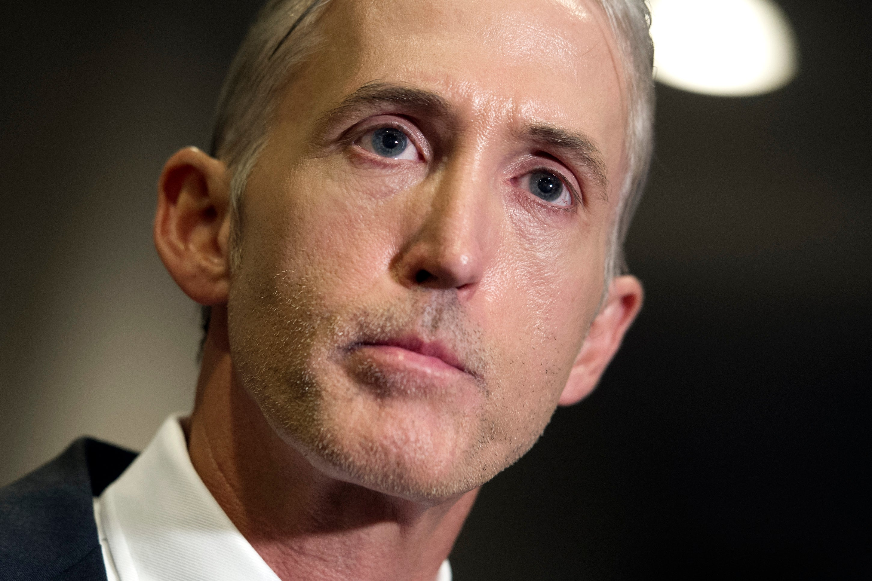 Benghazi Committee Leaks CIA Source Trying to Prove Clinton Emails Could've Led to Leaking CIA Source