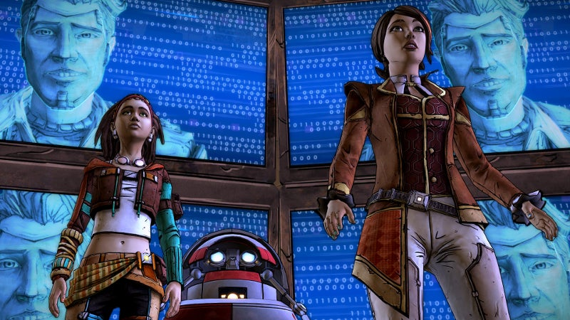 Tales From The Borderlands' Finale Is Its Darkest Episode Yet