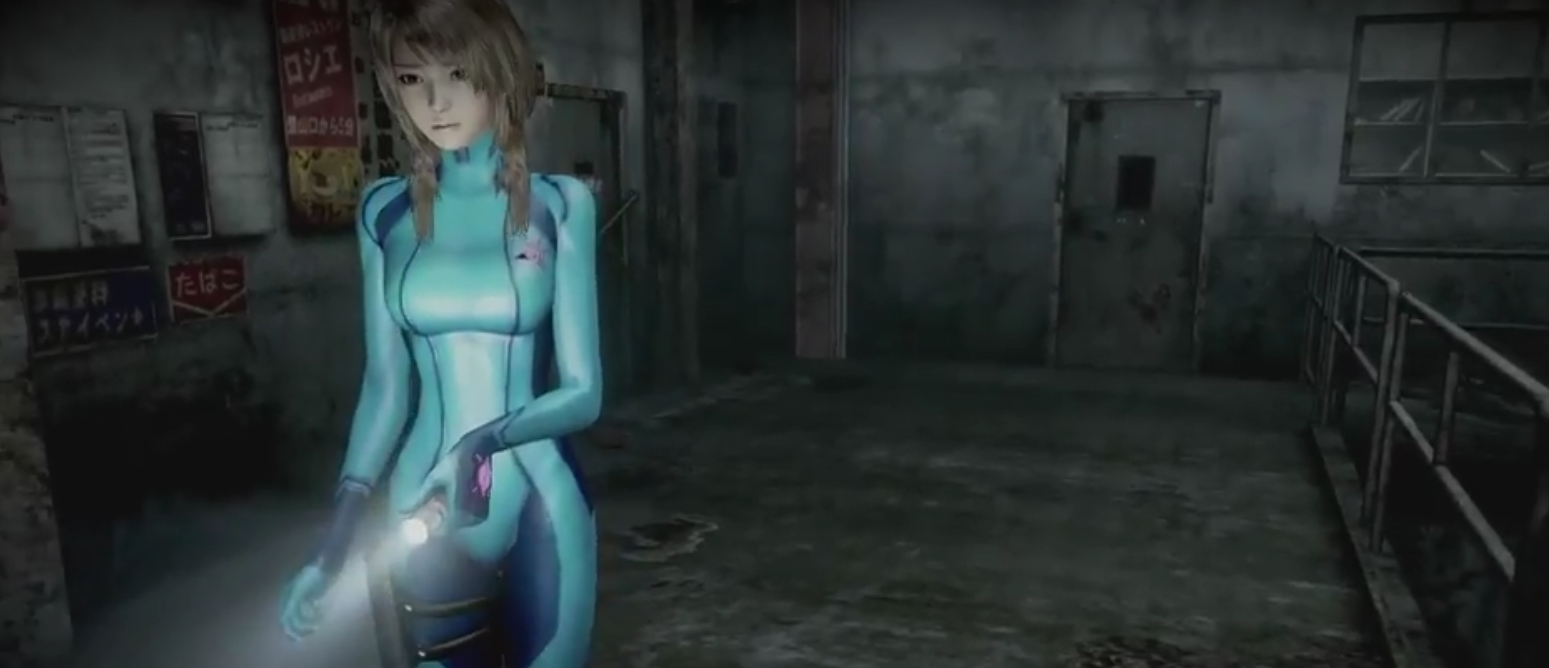 Players Say Fatal Frame's New Costumes Are Censorship