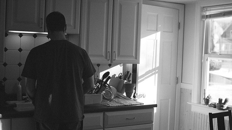 Household Chores Can Be an Opportunity to Practice Mindfulness Meditation