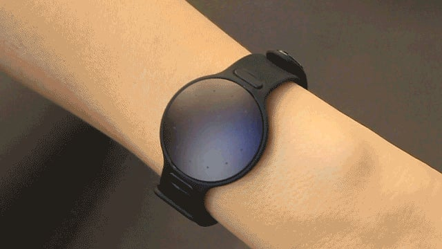 Misfit's New Shine 2 Fitness Tracker Is Much More Helpful Than the Original