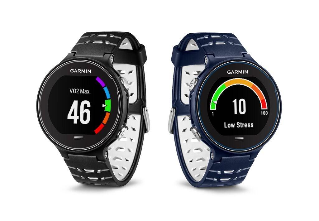 Garmin's New GPS Running Watches Bring Bigger Screens and Better Smarts