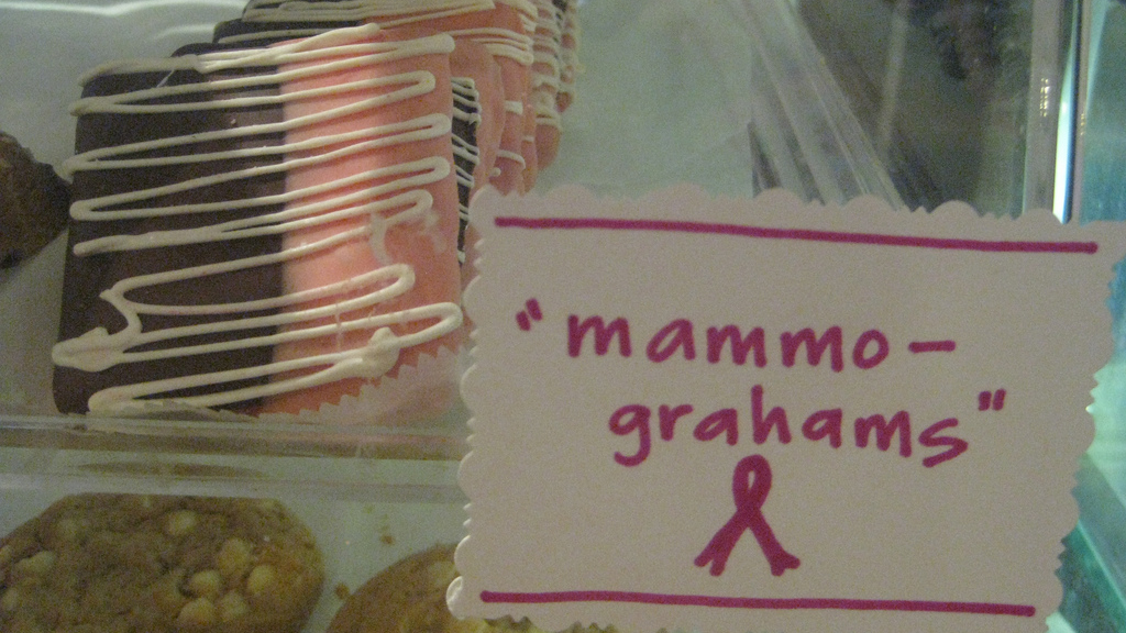 New Cancer Guidelines Say Most Mammograms Can Wait Until Women Are Age 45