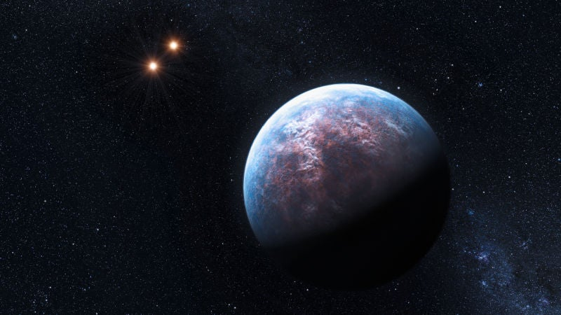 Most Earth-Like Worlds Haven't Been Born Yet