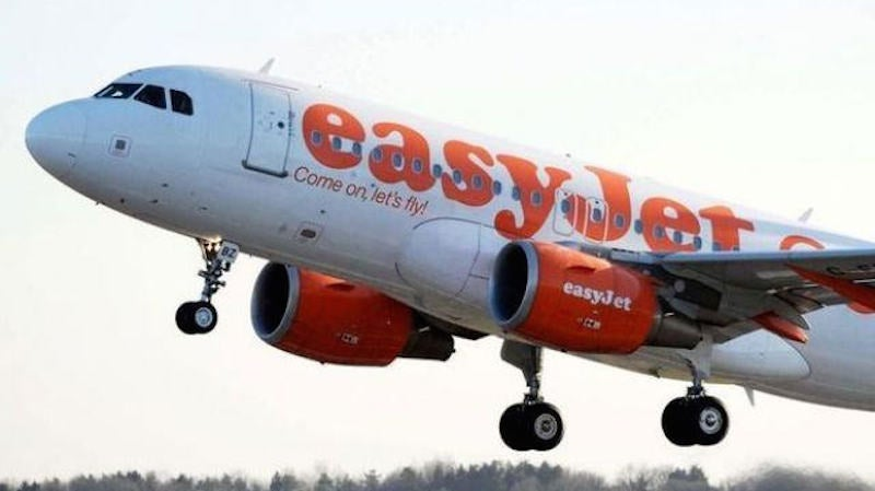 The Cheapest Budget Airlines in Europe