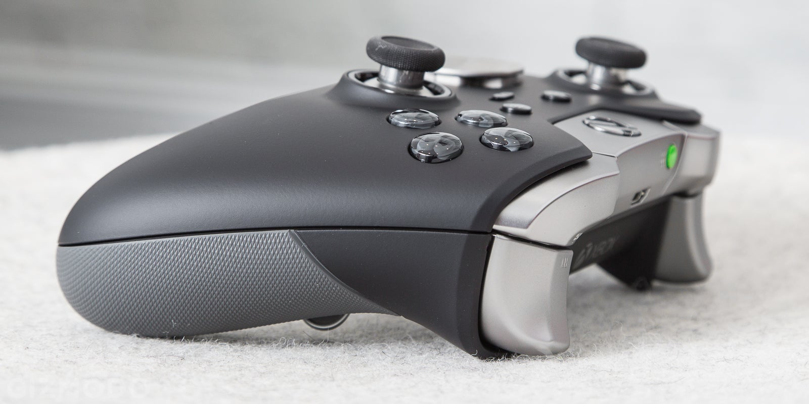 The Xbox Elite Controller Looks Great, So We Took A Crap Ton Of Pictures