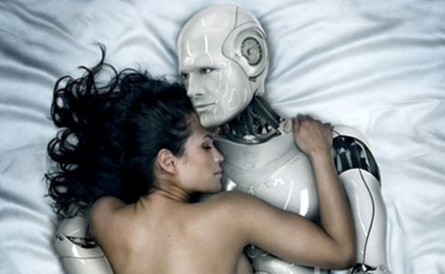 The Annual Love and Sex With Robots Conference Has Been Canceled