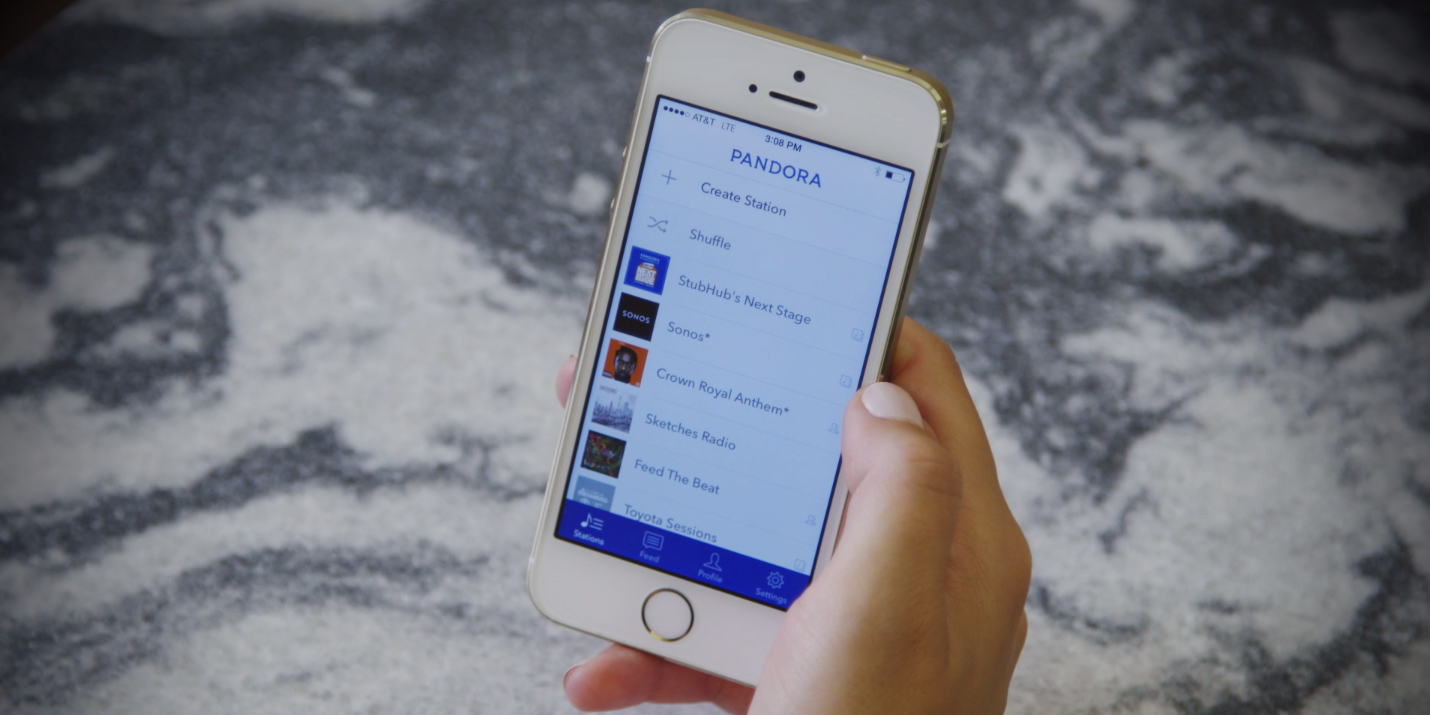 Pandora Has to Stump Up $US90M For Its Use of Pre-1972 Songs